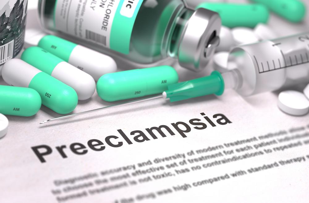 Preclampsia: symptoms and risks