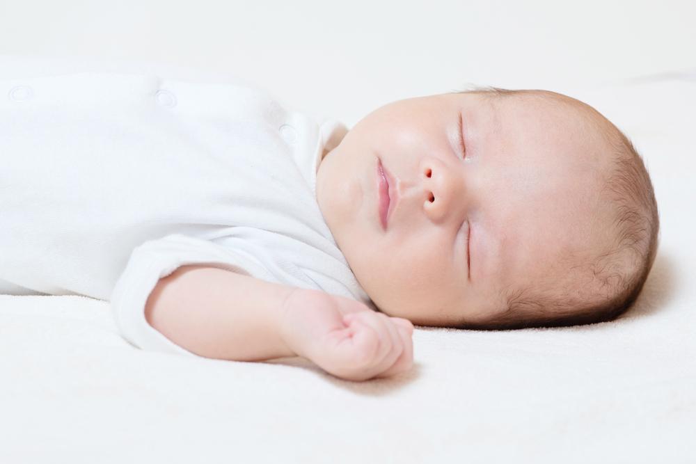 Developing healthy sleep habits